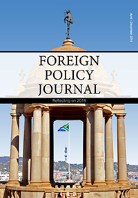 Foreign Policy Journal, December 2018