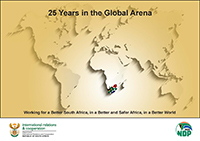 25 Years in the Global Arena