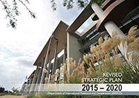 Revised Strategic Plan 2015 - 2020