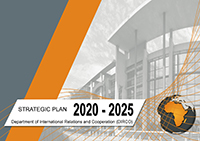 Strategic Plan 2020 - 2025