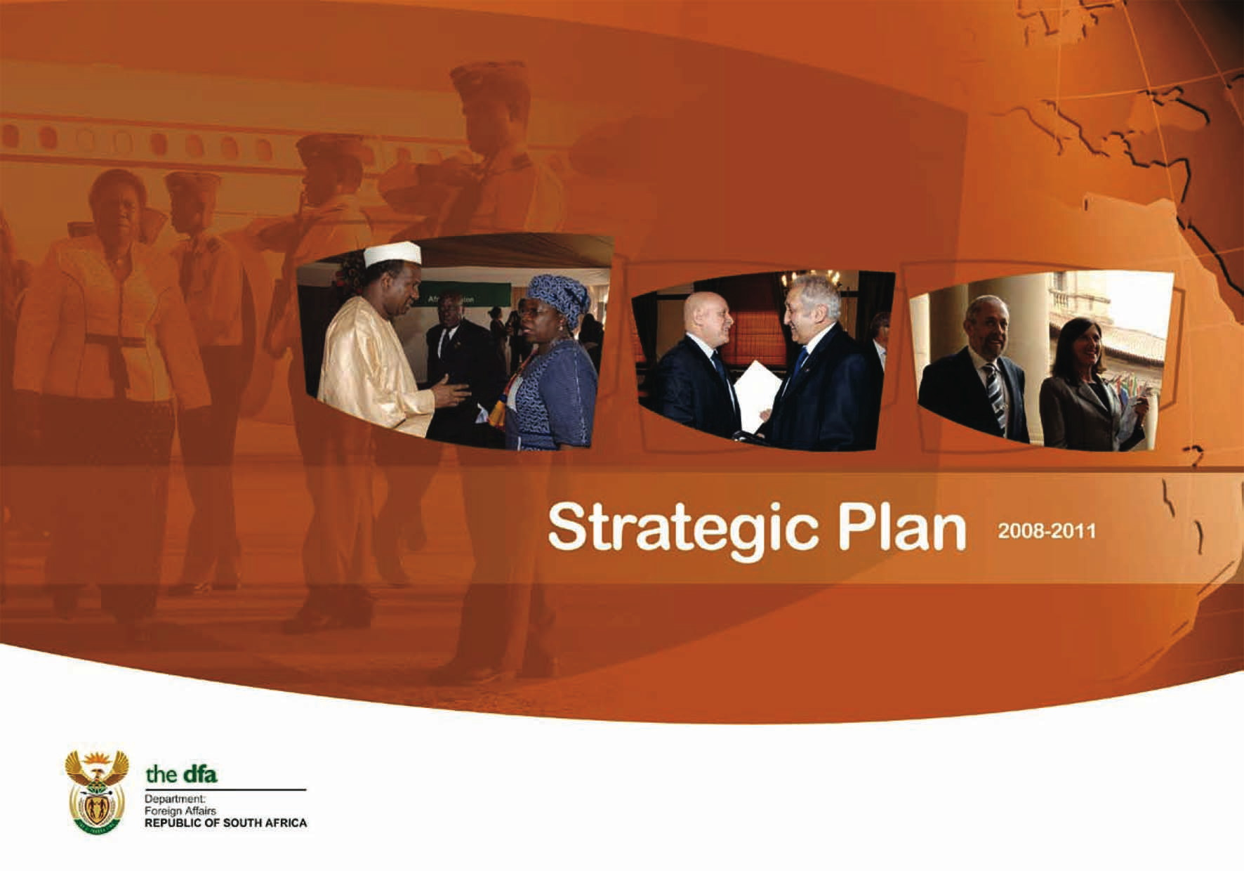 how to monitor a strategic plan