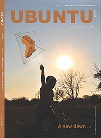 UBUNTU Magazine Issue 18 of 2019