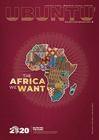 UBUNTU Magazine, Issue 21 of 2020