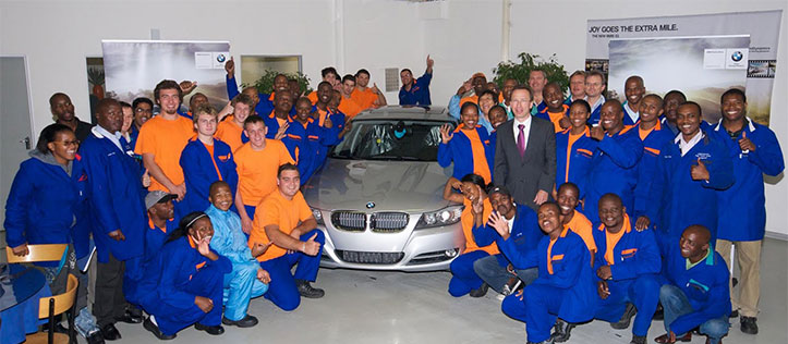 Image result for BMW LEARNERSHIPS CAREERS FOR AUTOMOTIVE ENTHUSIASTS 2018-2019