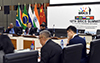 Fourth Meeting of the BRICS Deputy Ministers on the Middle East and North Africa (MENA), Pretoria, South Africa, 20 June 2018.