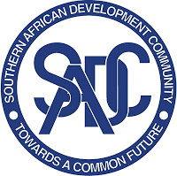 South Africa chaired SADC from August 2017 to August 2018