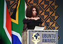 Address by Minister Lindiwe Sisulu at the Fourth Annual Ubuntu Awards, Cape Town International Convention Centre (CTICC), Cape Town, South Africa, 22 March 2018.