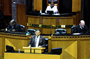 Budget Vote Speech by Deputy Minister Alvin Botes, National Assembly, Parliament, Cape Town, South Africa, 11 July 2019.