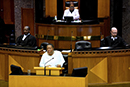 Budget Vote Speech by Minister Naledi Pandor, National Assembly, Parliament, Cape Town, South Africa, 11 July 2019.