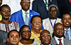 Minister Naledi Pandor leads the South African delegation to the 36th Ordinary Session of the Executive Council of the African Union (AU), Addis Ababa, Ethiopia, 6-7 February 2020.