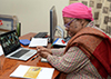 "Minister Naledi Pandor hosts the Women's Month Webinar under the theme: ""Generation Equality: Realising women's rights for an equal future"", Pretoria, South Africa, 14 August 2020."