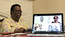 Minister Naledi Pandor participates in the Online Lecture at the WITS School of Governance on the theme 'South Africa's place in the changing global order', Pretoria, South Africa, 16 September 2020.