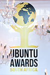 President Cyril Ramaphosa addresses the annual Ubuntu Awards Ceremony for 2020, Cape Town International Convention Centre (CTICC), Cape Town, South Africa, 15 February 2020.