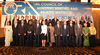 Deputy Minister Nomaindiya Mfeketo participates in the Indian Ocean Rim Association (IORA) Meeting, Perth, Australia, 6-9 October 2014.