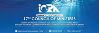 IORA 17th Council of Ministers Meeting 2017