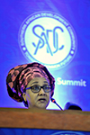 Official opening of the Council of Ministers Meeting ahead of the 37th SADC Summit, O R Tambo Building, Pretoria, South Africa, 16 August 2017.