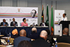 African Regional Heads of Mission Conference, Lusaka, Zambia, 15-17 May 2017.