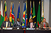 Launch of Implementation of National Projects under The SADC Trade Related Facility Programme, Protea Hotel Fire & Ice, Pretoria, South Africa, 14 August 2017.