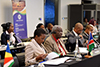 Launch of Implementation of National Projects under The SADC Trade Related Facility Programme, Pretoria, South Africa, 14 August 2017.